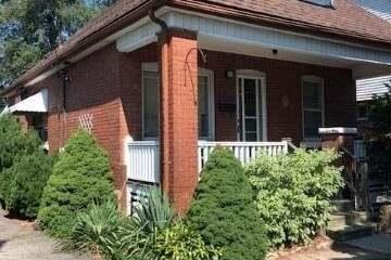 House for sale at 248 Park Rw Hamilton Ontario - MLS: X4871111