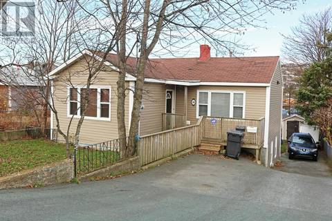 House for sale at 248 Park Ave Mount Pearl Newfoundland - MLS: 1195819