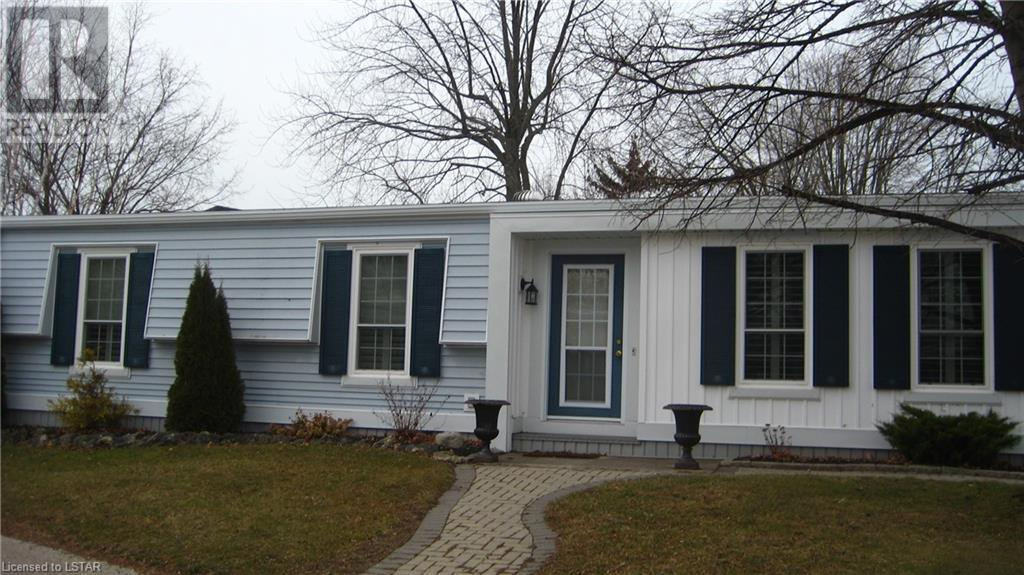 Removed: 248 Pebble Beach Parkway, Grand Bend, ON - Removed on 2020-03-07 05:27:04