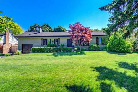 House for sale at 248 Poplar Dr Burlington Ontario - MLS: W4766696