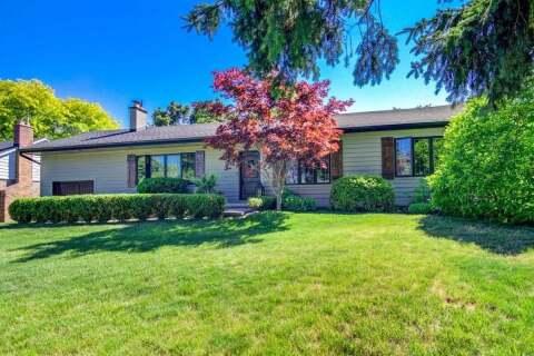 House for sale at 248 Poplar Dr Burlington Ontario - MLS: W4855931