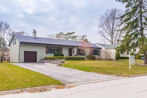 House for sale at 248 Poplar Dr Burlington Ontario - MLS: W4732564