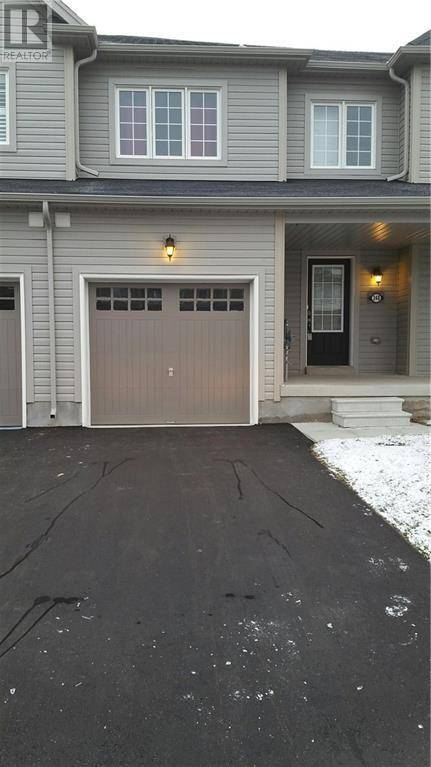 Townhouse for rent at 248 Powell Rd Brantford Ontario - MLS: 30777767
