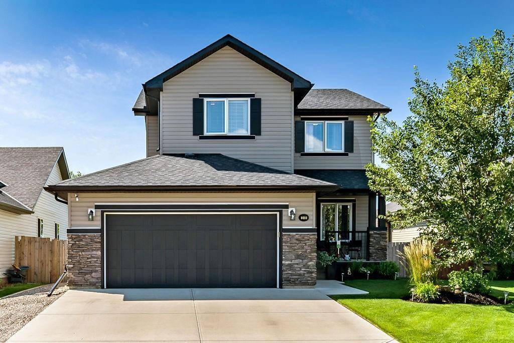House for sale at 248 Ranch Cs The Ranch_strathmore, Strathmore Alberta - MLS: C4262580