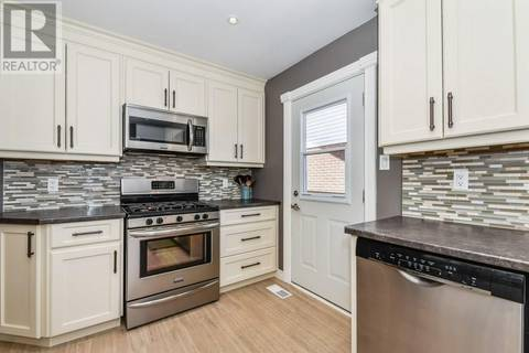 House for sale at 248 Rittenhouse Rd Kitchener Ontario - MLS: 30733278