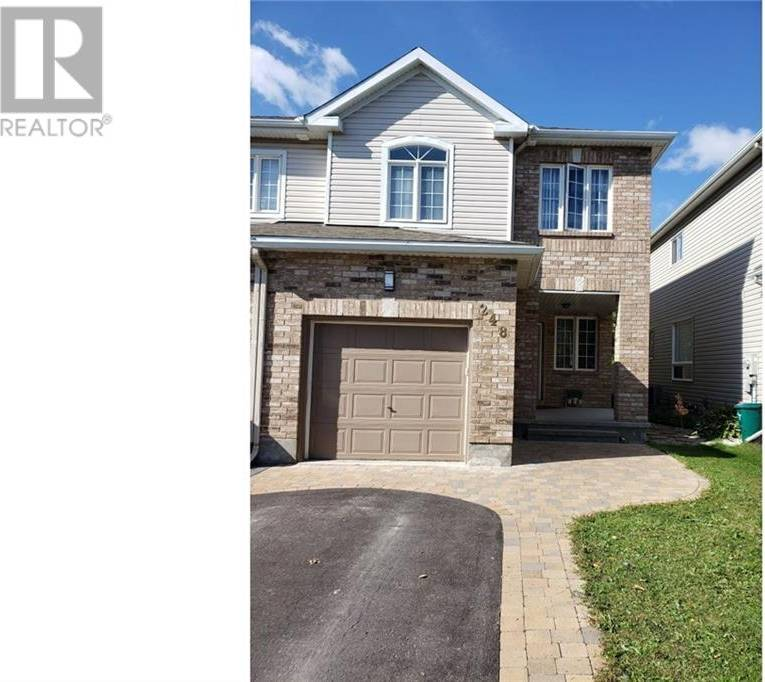 House for sale at 248 Rustic Hills Cres Orleans Ontario - MLS: 1175409