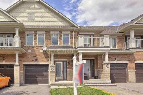 Townhouse for sale at 248 Sandale Rd Whitchurch-stouffville Ontario - MLS: N4527012