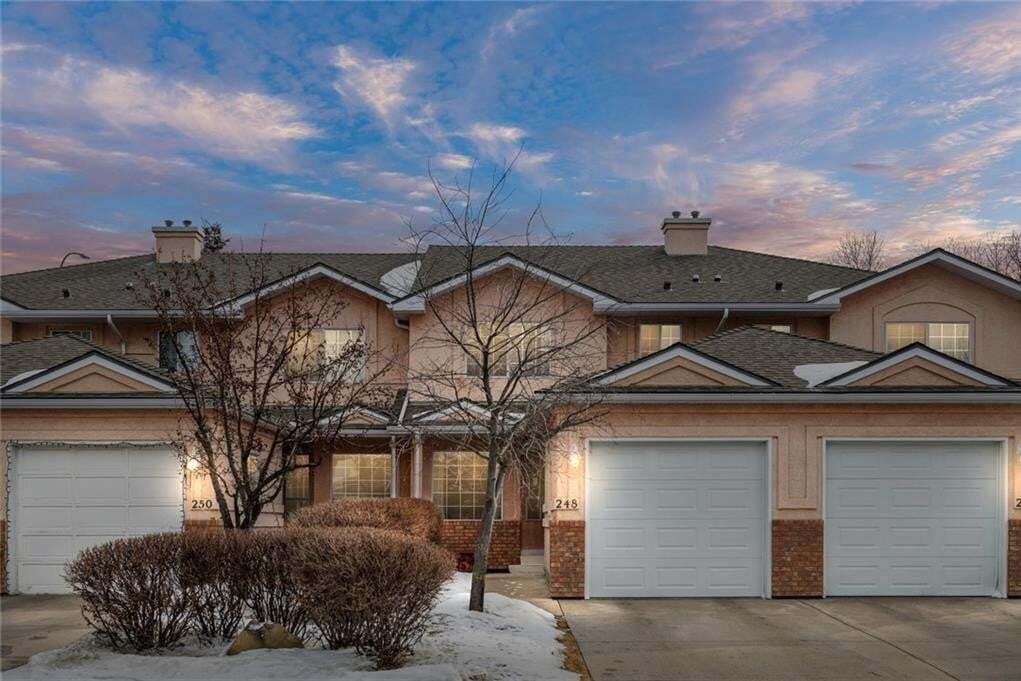 House for sale at 248 Scenic Acres Tc NW Scenic Acres, Calgary Alberta - MLS: C4301871