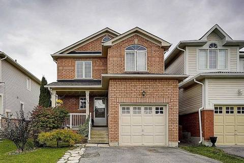 House for sale at 248 Scottsdale Dr Clarington Ontario - MLS: E4590812