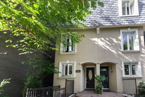 Townhouse for sale at 248 Seaton St Toronto Ontario - MLS: C4938646