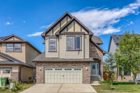 House for sale at 248 Silverado Blvd SW Calgary Alberta - MLS: A1028954