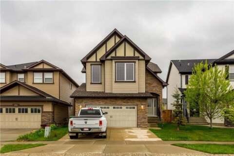 House for sale at 248 Silverado Blvd SW Calgary Alberta - MLS: C4299396