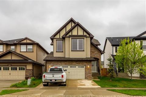 House for sale at 248 Silverado Blvd Southwest Calgary Alberta - MLS: C4245511