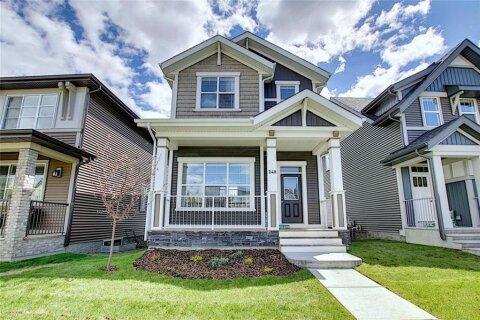 House for sale at 248 Sundown Rd Cochrane Alberta - MLS: C4303472