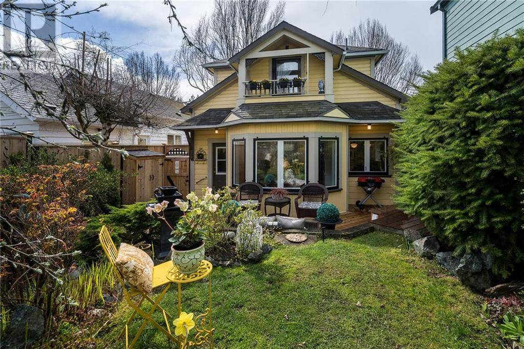House for sale at 248 Superior St Victoria British Columbia - MLS: 423837