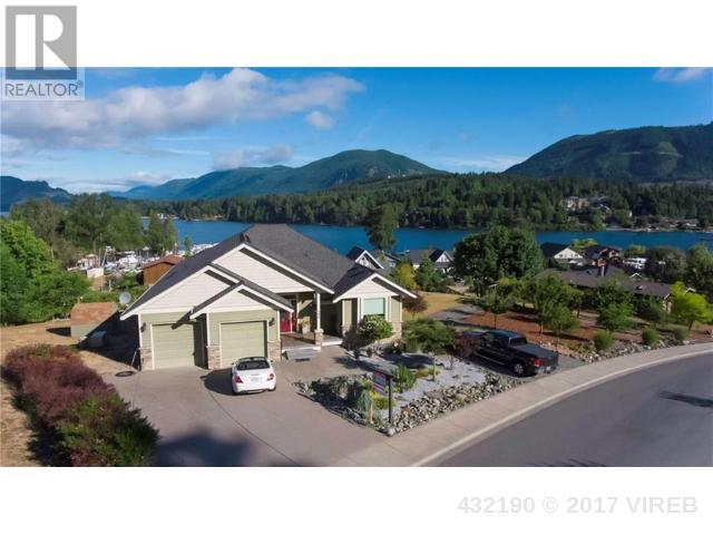 For Sale: 248 Tal Road, Lake Cowichan, BC | 3 Bed, 3 Bath House for $799,900. See 19 photos!
