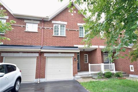 Townhouse for rent at 248 Tandalee Cres Ottawa Ontario - MLS: 1160736
