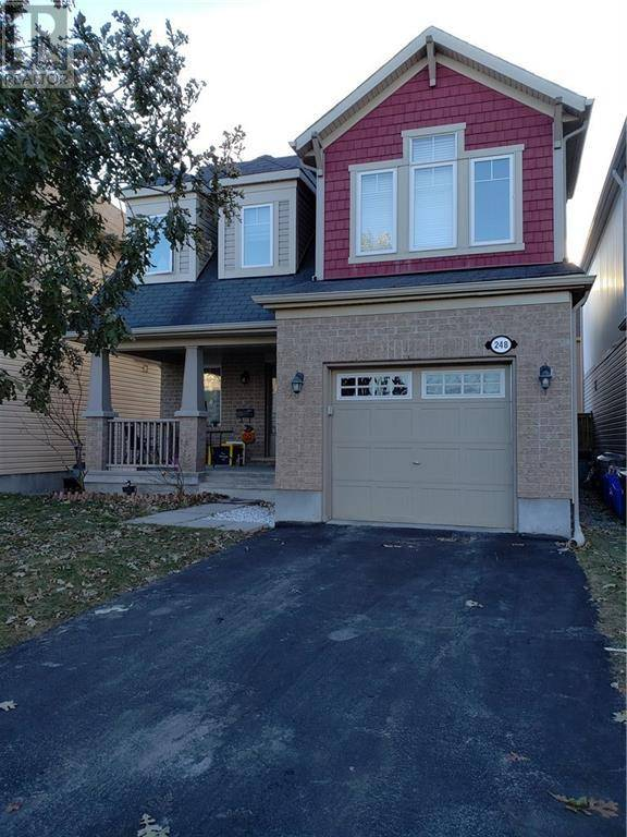 House for rent at 248 Tempest Dr Stittsville Ontario - MLS: 1176603