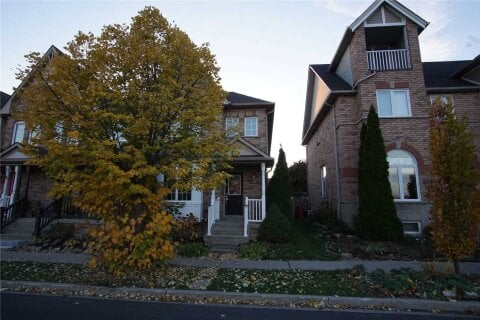 Townhouse for rent at 248 Walkerville Rd Markham Ontario - MLS: N4972533