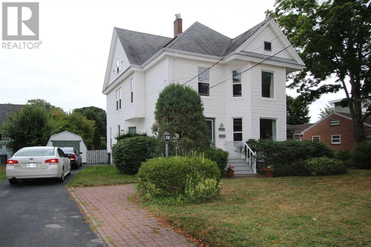 House for sale at 248 Washington St New Glasgow Nova Scotia - MLS: 202016804