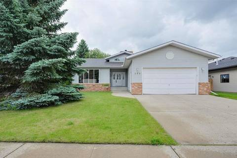 House for sale at 248 Waygood Rd Nw Edmonton Alberta - MLS: E4164708