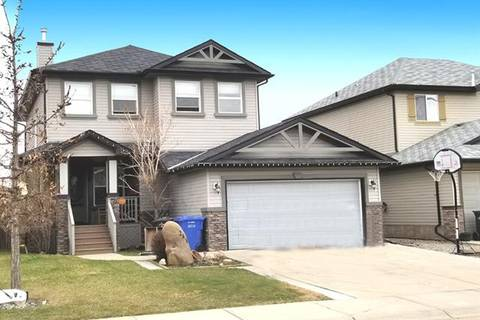 House for sale at 248 West Creek Blvd Chestermere Alberta - MLS: C4287326