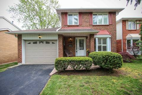 House for sale at 248 Wynford Pl Oakville Ontario - MLS: W4465306