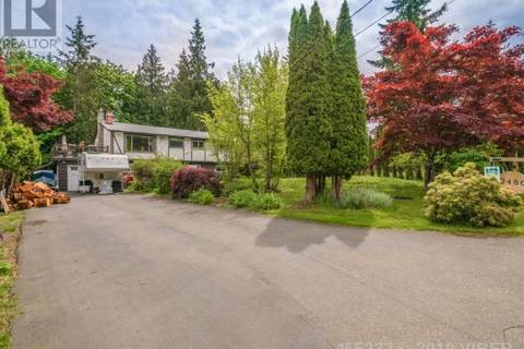 House for sale at 2480 Mabley Rd Courtenay British Columbia - MLS: 455233