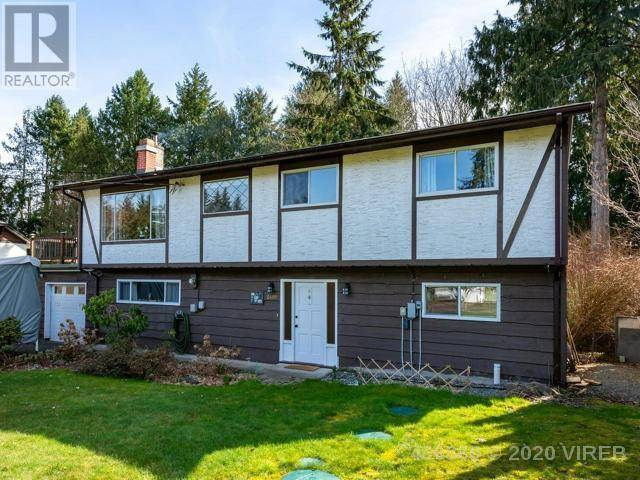 House for sale at 2480 Mabley Rd Courtenay British Columbia - MLS: 466869