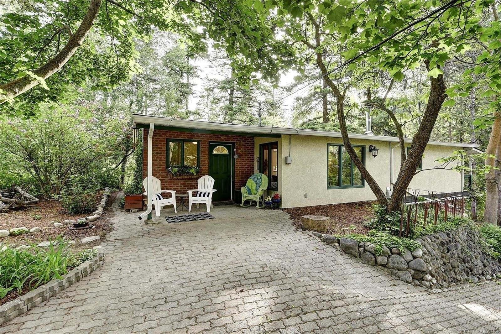 House for sale at 2480 Maquinna Rd Kelowna British Columbia - MLS: 10207404