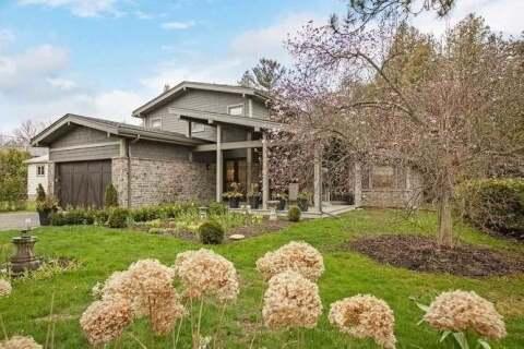 House for sale at 24800 Thorah Park Blvd Brock Ontario - MLS: N4845672