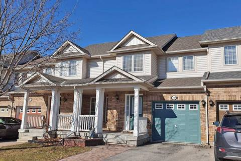 Townhouse for sale at 2481 Carberry Wy Oakville Ontario - MLS: W4723602