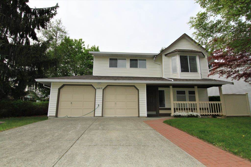 House for sale at 24813 119th Ave Maple Ridge British Columbia - MLS:  R2264243