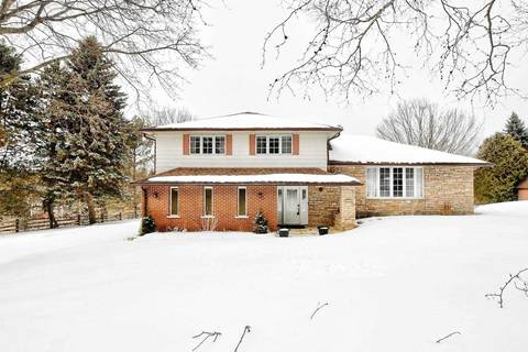House for sale at 2482 Boag Rd East Gwillimbury Ontario - MLS: N4702520