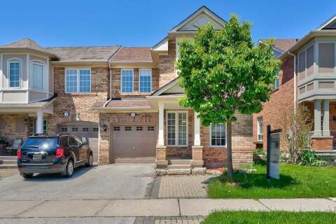 Townhouse for rent at 2483 Appalachain Dr Oakville Ontario - MLS: W4776300