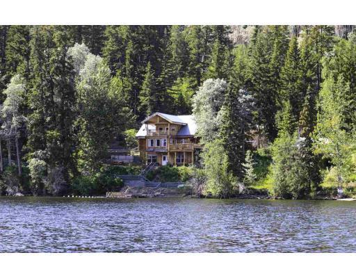 Sold: 2483 Francois Lake Road, Fraser Lake, BC