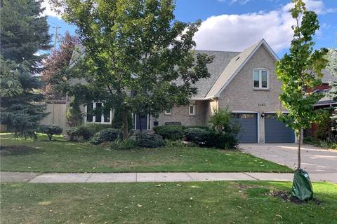 House for rent at 2483 Hargood Pl Mississauga Ontario - MLS: W4590281