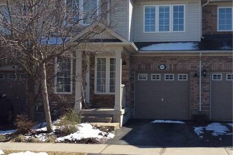 Townhouse for rent at 2483 Wooden Hill Circ Oakville Ontario - MLS: 30723879