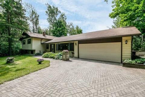 House for sale at 248368 5 Sdrd Mono Ontario - MLS: X4514155