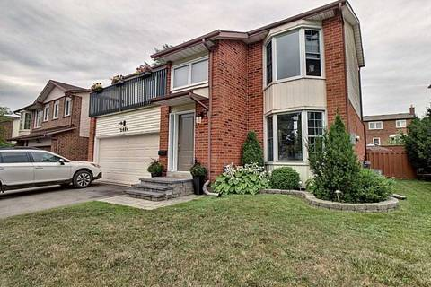House for sale at 2484 Cavendish Dr Burlington Ontario - MLS: W4578527