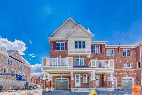 Townhouse for sale at 2485 Fall Harvest Cres Pickering Ontario - MLS: E4482395