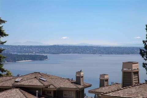 Townhouse for sale at 2485 Folkestone Wy West Vancouver British Columbia - MLS: R2476287