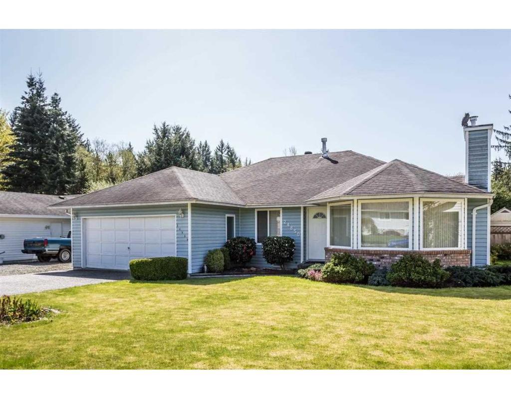 Sold: 24850 118a Avenue, Maple Ridge, BC