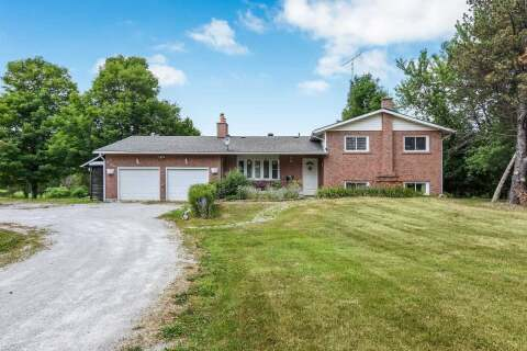 House for sale at 248513 5 Sdrd Mono Ontario - MLS: X4821846