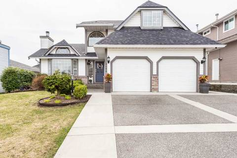 House for sale at 2486 Kensington Cres Port Coquitlam British Columbia - MLS: R2369331