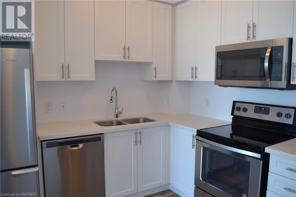 Apartment for rent at 2486 Old Bronte Rd Oakville Ontario - MLS: 40031927