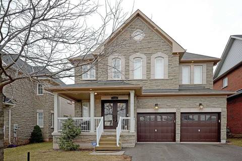 House for sale at 2486 Wasaga Dr Oakville Ontario - MLS: W4390415