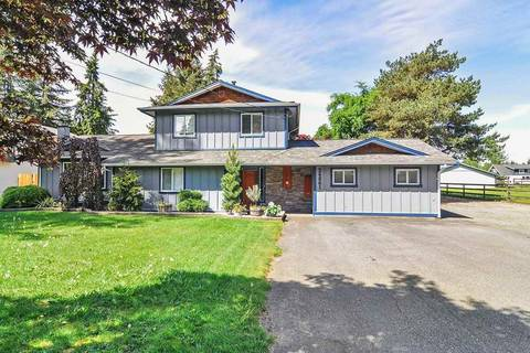 House for sale at 24861 56 Ave Langley British Columbia - MLS: R2370533