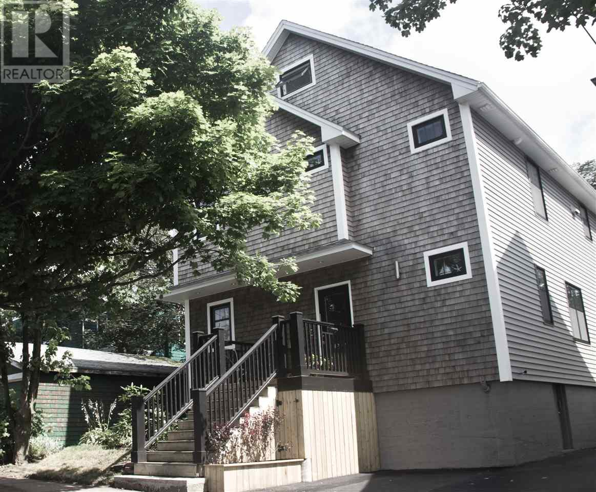 For Sale: 2487 A B Street, Halifax, NS Townhouse for $749,000. See 27 photos!