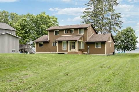House for sale at 2487 Amigo Dr Severn Ontario - MLS: S4408569